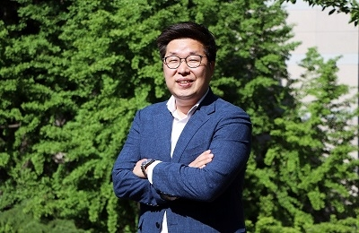 Professor Namyoon Lee Named Associate Editor of IEEE TWC